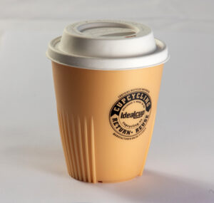 100% Recycled Content IdealCup